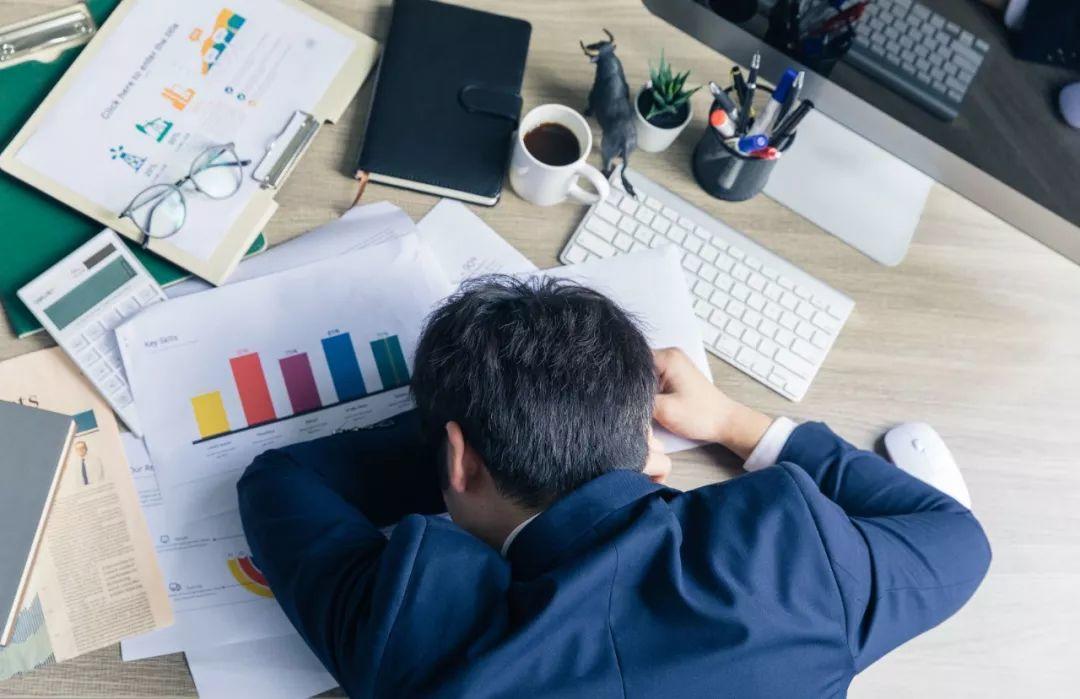 这届职场人,赚得少,还总睡不好:拿什么拯救你的睡眠?